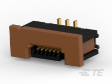 1734742-6 by TE Connectivity / AMP Brand