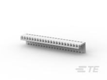 2-643075-2 by TE Connectivity / AMP Brand