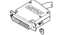 206478-5 by TE Connectivity / AMP Brand