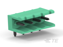 282812-6 by TE Connectivity / AMP Brand