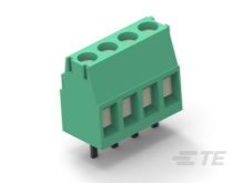 284392-5 by TE Connectivity / AMP Brand