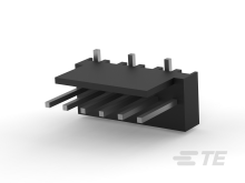 3-647106-6 by TE Connectivity / AMP Brand