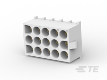 350765-5 by TE Connectivity / AMP Brand