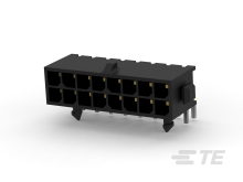 4-794620-6 by TE Connectivity / AMP Brand