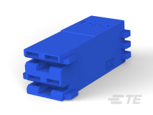 521204-2 by TE Connectivity / AMP Brand
