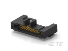 6-104895-0 by TE Connectivity / AMP Brand