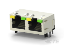 6368419-1 by TE Connectivity / AMP Brand