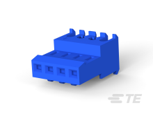 640622-4 by TE Connectivity / AMP Brand