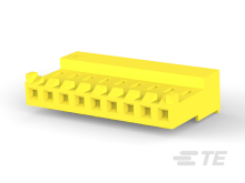 643818-9 by TE Connectivity / AMP Brand