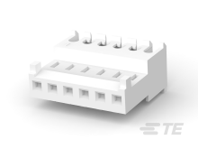 644563-6 by TE Connectivity / AMP Brand