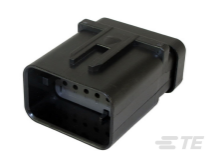 776539-2 by TE Connectivity / AMP Brand