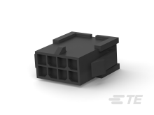794615-8 by TE Connectivity / AMP Brand