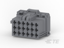 8-968974-1 by TE Connectivity / AMP Brand