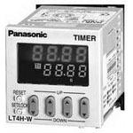 LT4HW8-AC240V by PANASONIC / SUNX