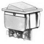 2631LH/2A22601L110V by APEM Inc.