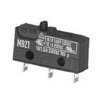 MBZ101A01C02X01 by APEM Inc.