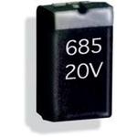 CWR09MC155KM by AVX