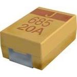 TBJC106K025LRSB0000 by AVX