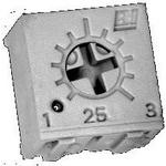 25PR1MEGLF by BI TECHNOLOGIES