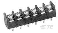 6PCR-3-008 by TE Connectivity / Buchanan Brand