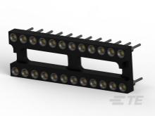 824-AG31D-ESL-LF by TE Connectivity / Buchanan Brand