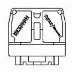 P630 by TE Connectivity / Buchanan Brand