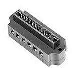 PCB2B08S by TE Connectivity / Buchanan Brand