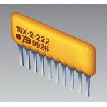 4608X-102-104FLF by BOURNS