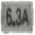 TR/3216TD6.3-R by BUSSMANN / EATON