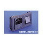 BZH01/Z0000/11 by BULGIN COMPONENTS