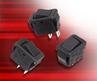 PACA3000 by ZF Electronics Corp