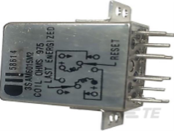 3SAM1827A2 by TE Connectivity / CII Brand