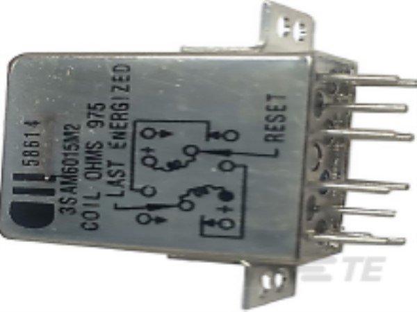 M39016/33-002 by TE Connectivity / CII Brand