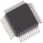 CRD89C51RD-40-QG by CYROD TECHNOLOGIES