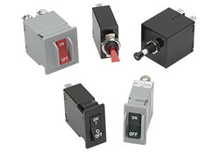 MA2-X-00-275-0-A16-2-E by CARLING TECHNOLOGIES