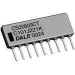 CS20608CTC250G101K by DALE