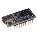 DLP-USB245R by DLP Design