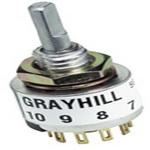 56BSD36-01PAJN by GRAYHILL