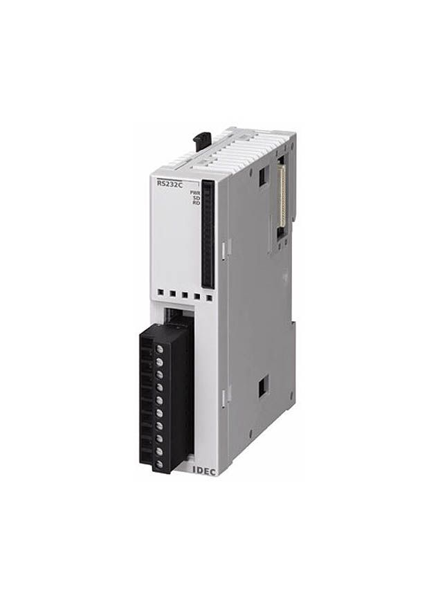 FC5A-SIF2 by IDEC