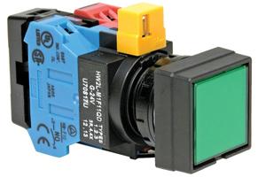 HW2L-M1F02QD-R-24V by IDEC