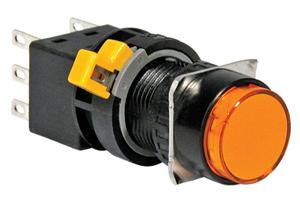 LA1L-M1C23V-W by IDEC