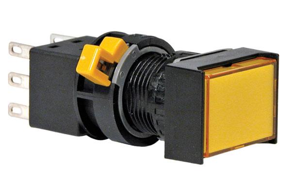 LA3L-M1C23V-R by IDEC