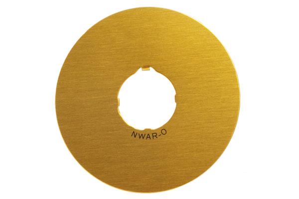 NWAR-O by IDEC