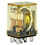 RH2B-ULDC100-110V by IDEC