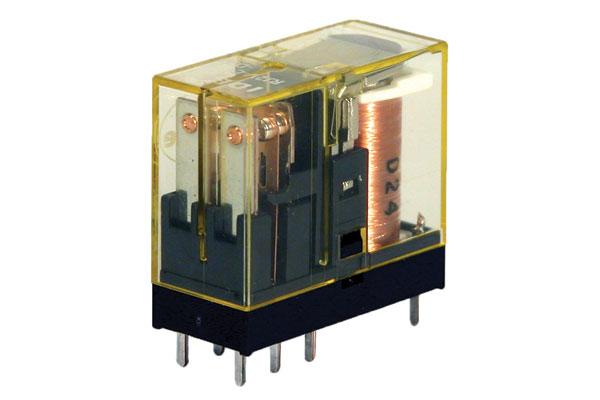 RJ2V-C-D12 by IDEC