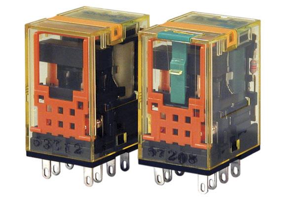RU2S-C-A24 by IDEC