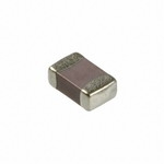 C0805C182J5RAC by KEMET ELECTRONICS