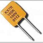 C315C121F2G5CA by KEMET ELECTRONICS