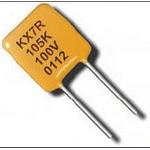 C323C101K1G5TA-TR by KEMET ELECTRONICS