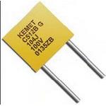 C512C333F1G5CA by KEMET ELECTRONICS